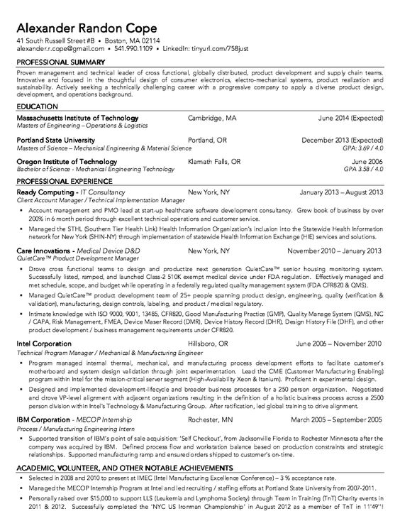 Purdue Cco Resume Inventory Management Buyer Resume Sample Http  Purdue Cco Resume