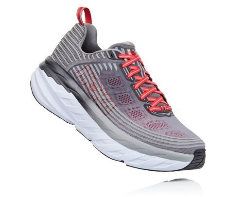 cushioned shoes for bad knees