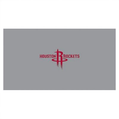 Imperial Houston Rockets Billiard Table Cloth