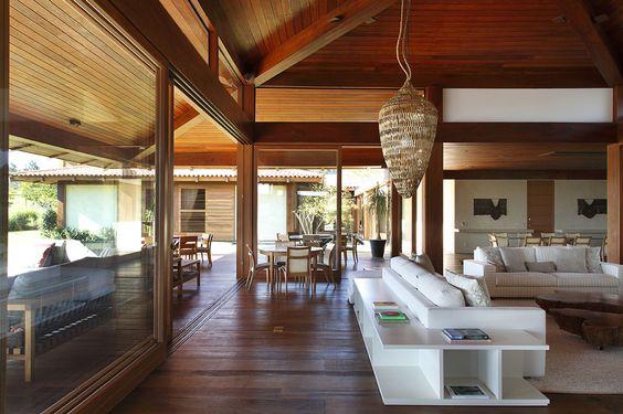 residência projetada por Gilda Meirelles