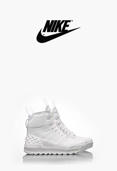 best authentic ec786 de385 Nike Unveils ACG Lunar Terra Arktos (Detailed Pictures) Boots Pinterest Nike  nike lunar terra arktos sp white ...