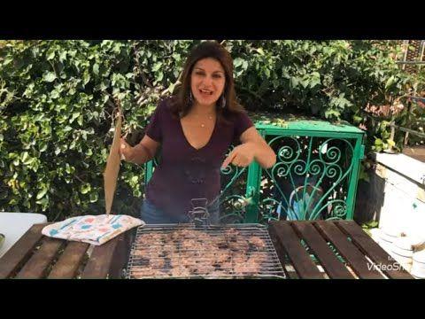 تتبيلة خطيرة لمشاوي العيد تتبيلة اللحم المشوي Youtube Pallet Table Decor Home Decor