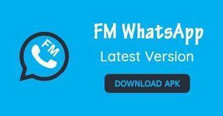 Fm Whatsapp Download Old Version Apk