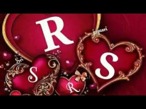 Feeling R S S Love Images Love Wallpapers Romantic S Letter Images
