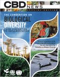 Convention on Biological Diversity www.cbd.int