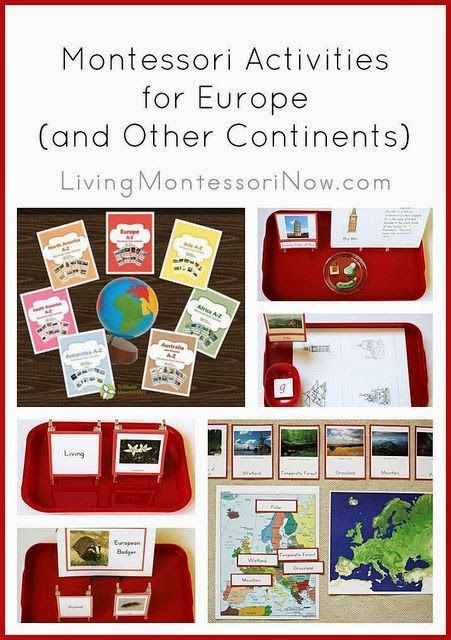 Montessori on a Budget: The BEST Montessori Pinterest Boards to Follow