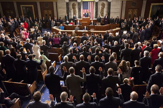 Congress Members Drop Out Of LGBT Caucus After Being Asked to Pay Dues...