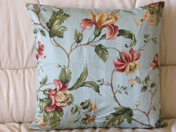 Throw Pillow Cover 18x18  with Invisible by AquamarsBoutique, $18.00