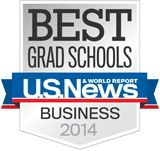 """""""US News & World Report Top International MBA:  #3 University of South Carolina, Moore School of Business, Columbia, SC, where students master global issues through specialized courses and study abroad experiences and may find jobs in international business or at multinationals.""""  Dave Cochran, Seattle"""