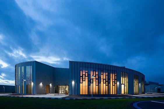 Michael Madsen Interview Halden Prison Prison Architecture Moller