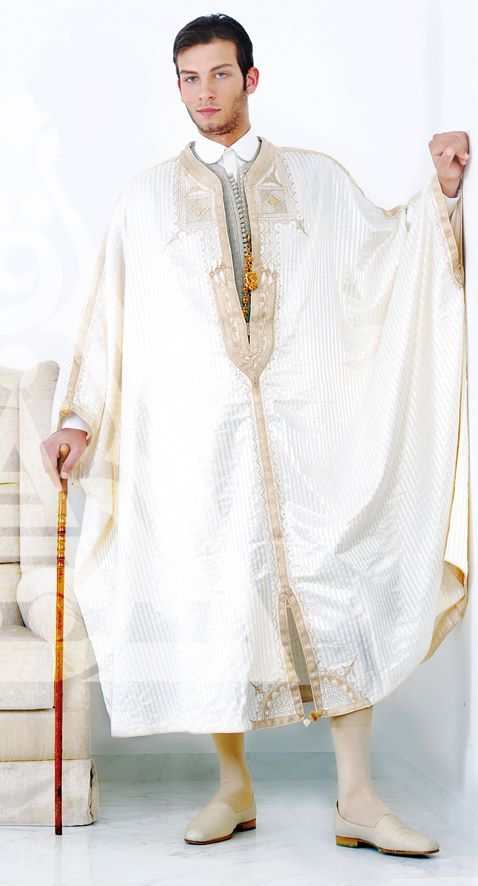 jebba traditional clothes proud to be tunisian