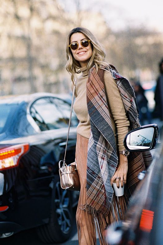 Paris Fashion Week AW 2015....Martha: