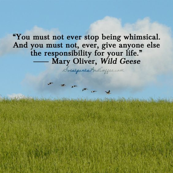 Mary Oliver Love Quotes: Mary Oliver Quote