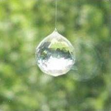 Regenbogenkristall