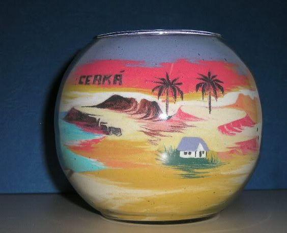Artes com areia