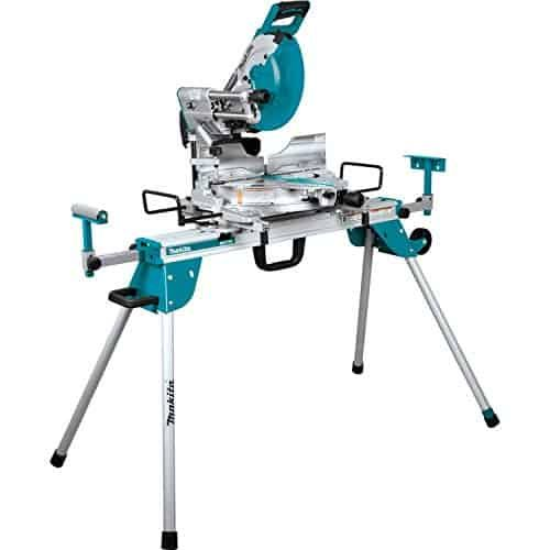 Makita Ls1219lx 12 Dual Bevel Sliding Compound Miter Saw With Laser And Stand Best Price Price Comparison Review Luxuify Sliding Compound Miter Saw Miter Saw Laser Compound Mitre Saw