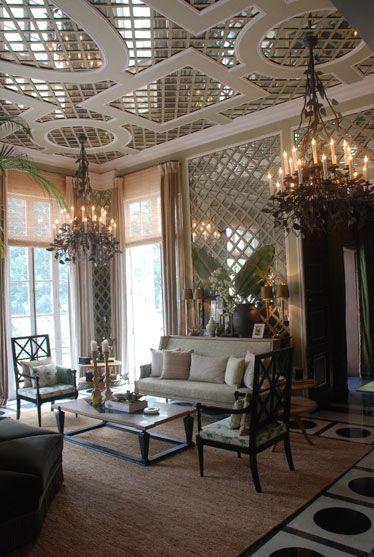 Cute Ceilings Home Decor
