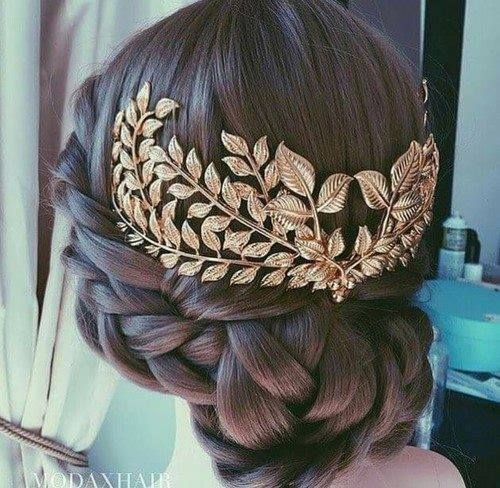 Wedding Accessories Hairstyles & Beauty