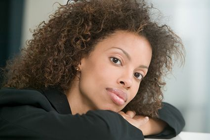 Lets Talk Curly Perms, Are They A Real Alternative To A Relaxer?  Read the article here - http://www.blackhairinformation.com/by-type/relaxed-hair/lets-talk-curly-perms-are-they-a-real-alternative-to-a-relaxer/