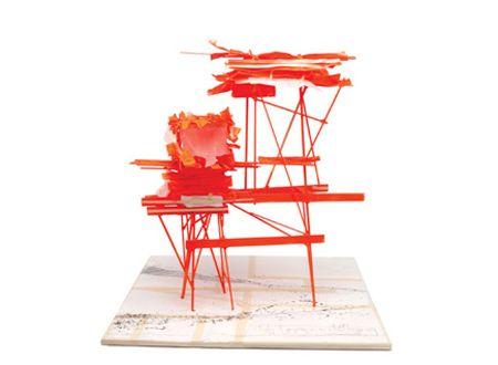 Fragile #Stilthouse for #Paperlove by #Arne #Quinze