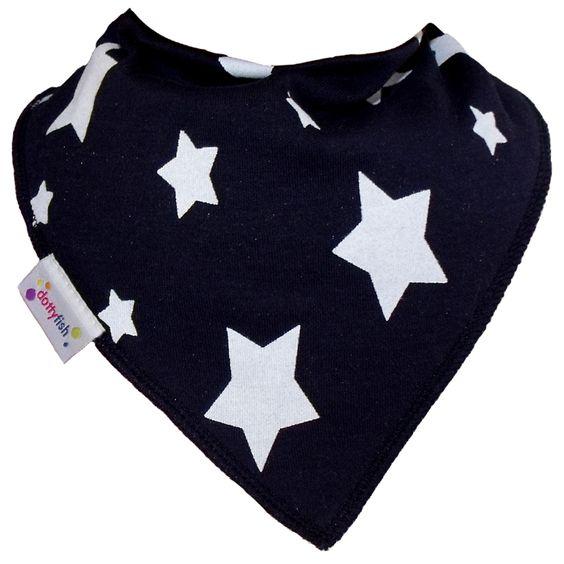 Bandana étoiles