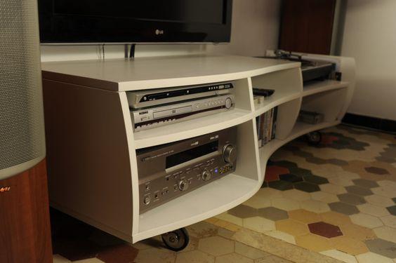 groovie TV Cabinet!