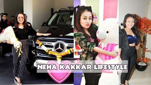 Neha Kakkar Lifestyle Real Life Pic Family Lifestyle Of Neha Kakkar Neha Kakkar Family Lifestyle Pics