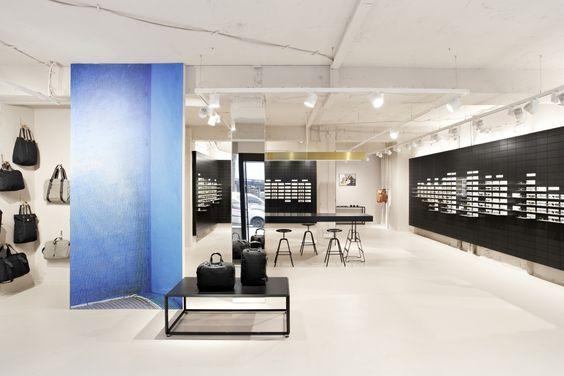 Store des Tages: Viu in Frankfurt