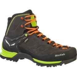Details zu Salewa Herren Hike Trainer Mid GTX Schuhe Wanderschuhe Trekkingschuhe NEU