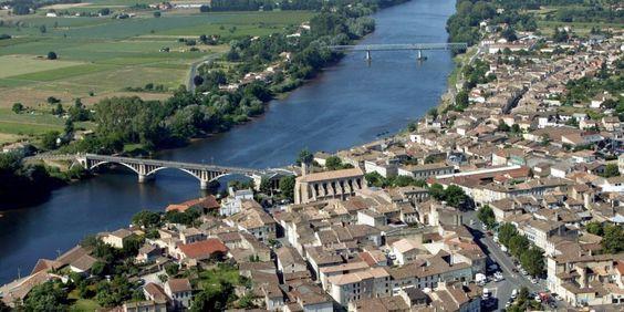 Castillon, France