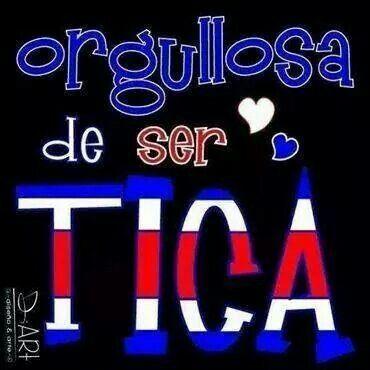 ¡Viva Costa Rica!