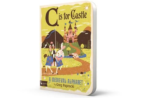 C is for Castle