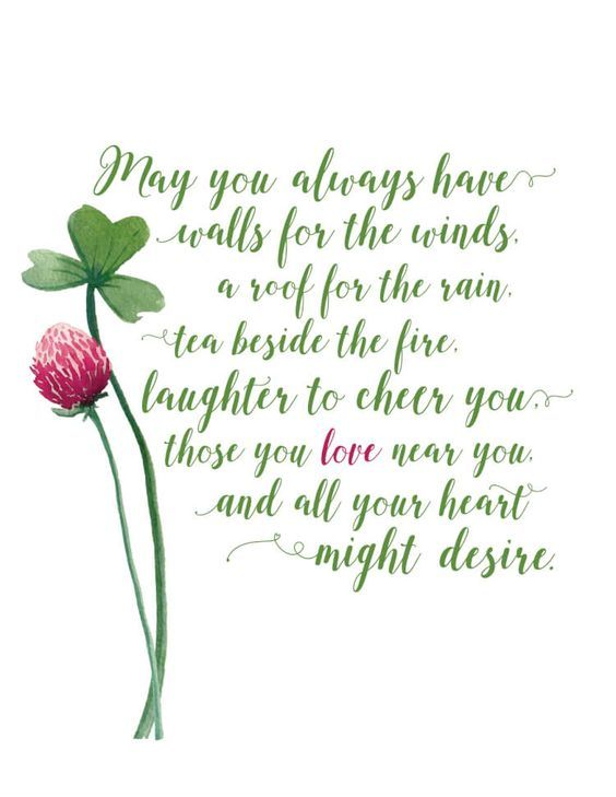 Happy St. Patrick's Day  ... 9e742e6518d799708f8c361e07445ed3