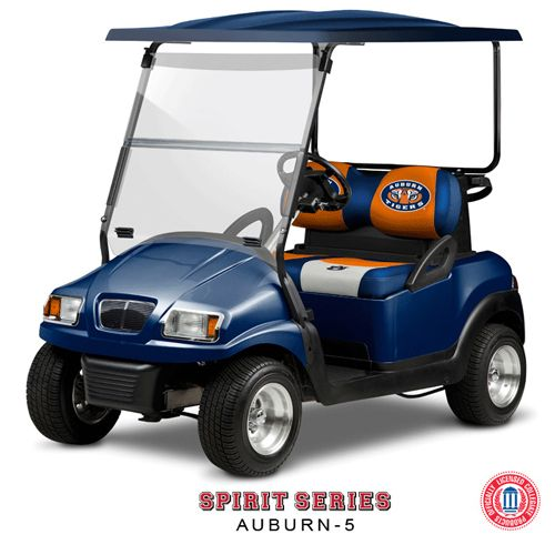 J Early Wood Golf Carts (rvagolfcar) on Pinterest on auburn university golf club clothing, auburn university club golf course, beach buggy cart,