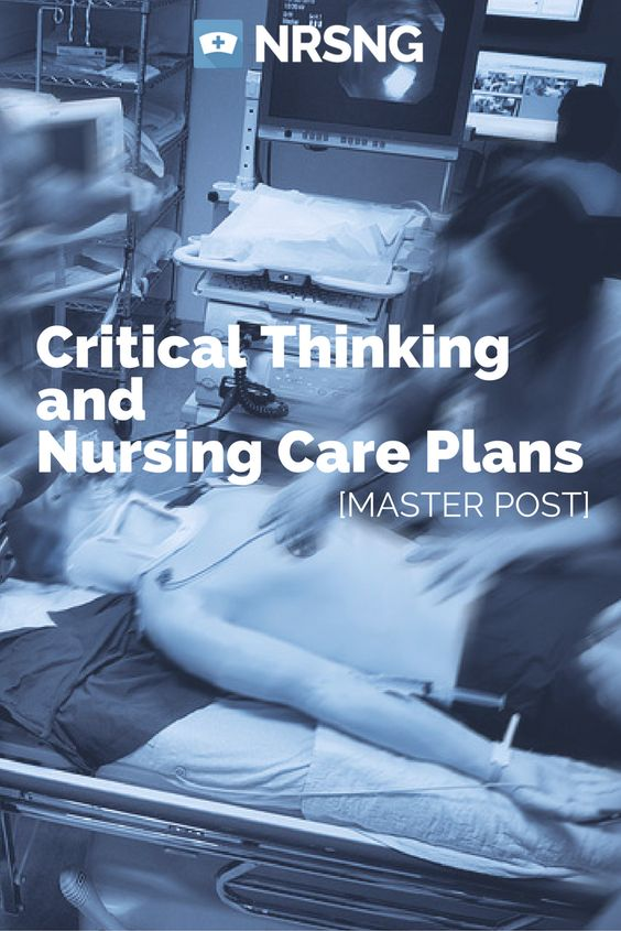 critical thinking exercises for nursing students jpg Free Essays and Papers