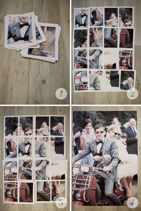 transformer mes photos en poster avec Rasterizer: Photos, Labo Photos, Diy Rasterize, Nice Pictures