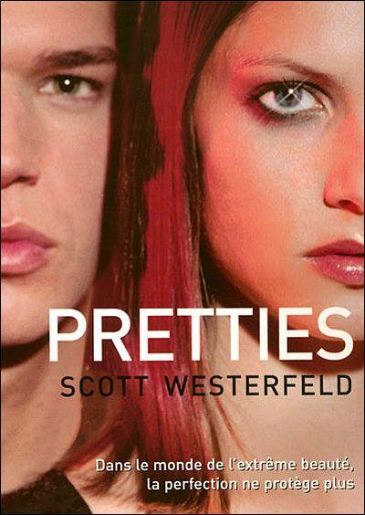Pretties de Scott Westerfeld http://wp.me/p2gk15-dV