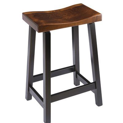 Williston Forge Bobbi 24 Bar Stool Bar Stools 24 Bar Stools 30 Bar Stools
