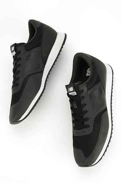 new balance x black 501 running sneaker