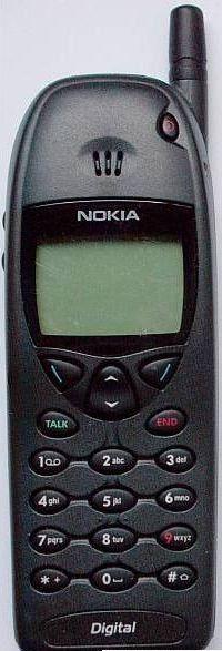 Nokia 6190