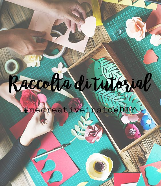 DIY tutorial ME creativeinside idee