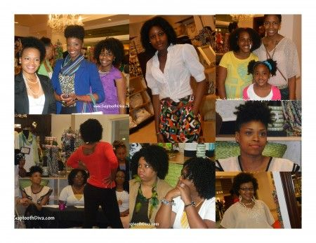 RVA Natural Hair is Growing Stronger by the Minute