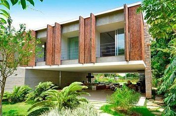 Brazilian Modernism is a Steal on This Beautiful Island | Curbed