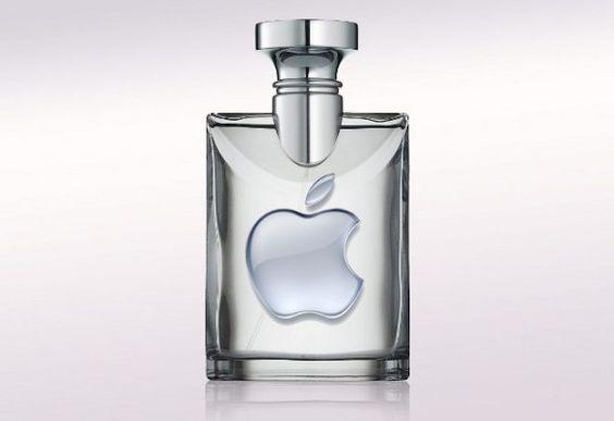 Perfume Apple =)