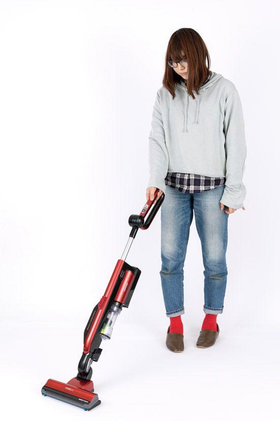 コードレススティック掃除機おすすめランキング10選 人気ブランド全部試した本音評価 2018年