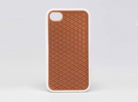 Vans Waffle Sole iPhone 4 Case - Another Look