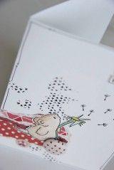 Papiernictvo - Pohľadnica - púpavka - 5760028_