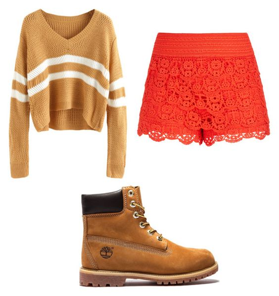 """Untitled #24"" by elenastodghill ❤ liked on Polyvore featuring beauty and City Chic"