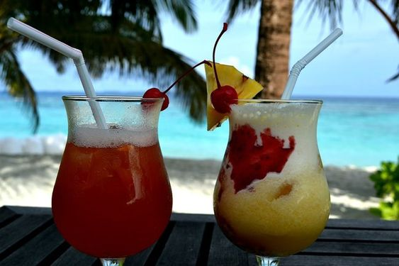 Hello everyone,  Craving for a cocktail while sailing? If so, today you are the lucky ones! Here is a rundown of the 9 best drinks on a boat:) Enjoy! 9 Best Drinks On A Boat – Tropical Inspired Cocktails!