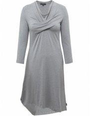 Oska Jersey Dress